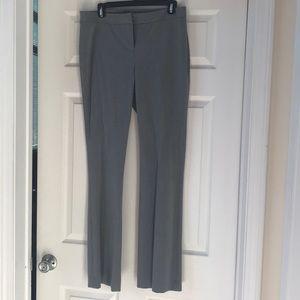 Grey Vince Camuto Dress Pants